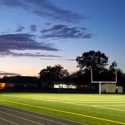 Track and Field: October 2016